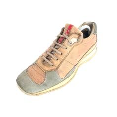Chaussures de sport Prada  pas cher