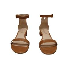Sandales à talons Stuart Weitzman  pas cher