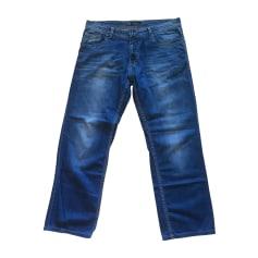 Straight-Cut Jeans  Gucci