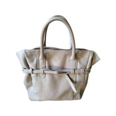 Leather Handbag Repetto