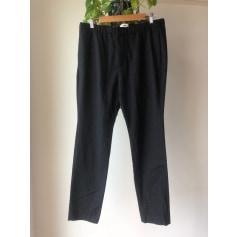 Straight Leg Pants H&M