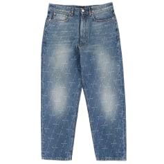 Straight-Cut Jeans  Balenciaga