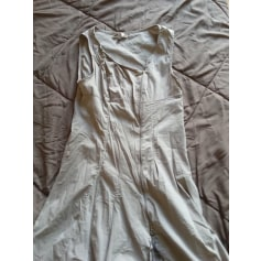 Robe mi-longue Kiabi  pas cher