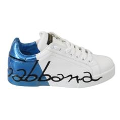 Scarpe da tennis Dolce & Gabbana