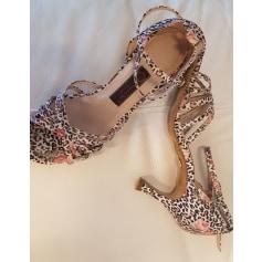 Chaussures de danse  NATURAL SPIN  pas cher