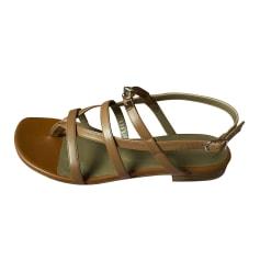Flat Sandals Hermès