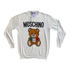 Pull Moschino  pas cher