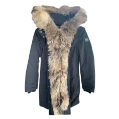 Giubbotto, Giacca in pelliccia Woolrich
