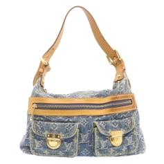 Non-Leather Shoulder Bag Louis Vuitton