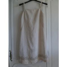 Robe courte Bensimon  pas cher