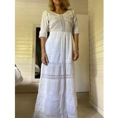 Robe longue Swildens  pas cher