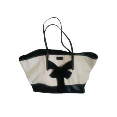 Leather Shoulder Bag Claudie Pierlot