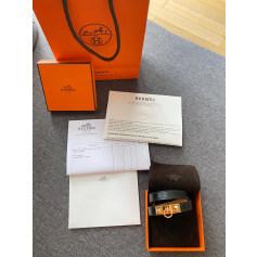 Bracelet Hermès Kelly Double Tour pas cher
