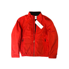 Zipped Jacket Calvin Klein