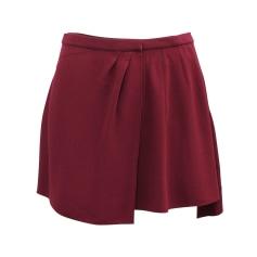 Mini Skirt Louis Vuitton