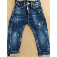 Pantalon Dsquared2  pas cher