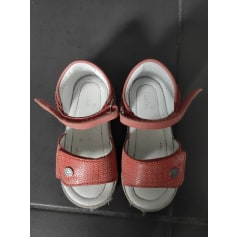 Sandales Aster  pas cher