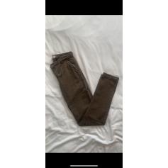 Pantalon slim Kaporal  pas cher