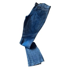 Straight-Cut Jeans  Just Cavalli
