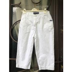 Pantalon large Saint James  pas cher