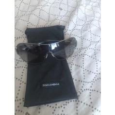 Lunettes de soleil Dolce & Gabbana  pas cher