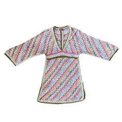Robe longue Missoni  pas cher