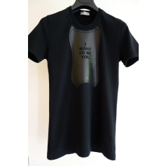 Tee-shirt Dior  pas cher