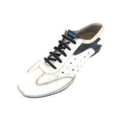 Chaussures de sport Salvatore Ferragamo  pas cher