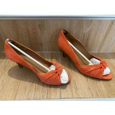 Sandales à talons Sézane  pas cher