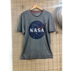Tee-shirt NASA  pas cher