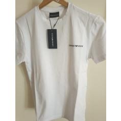Tee-shirt Emporio Armani  pas cher