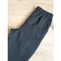 Pantalon droit Cosymode  pas cher