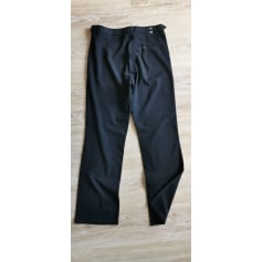 Pantalon droit Setrak  pas cher