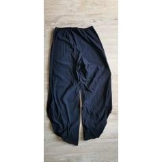 Pantalon large Formul  pas cher
