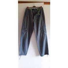 Wide Leg Pants Quiksilver