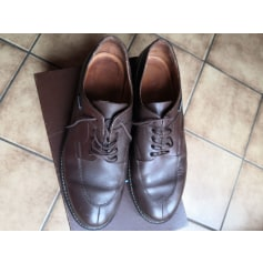 Lace Up Shoes Christian Pellet