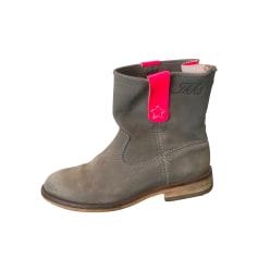 Stiefeletten, Ankle Boots Ikks