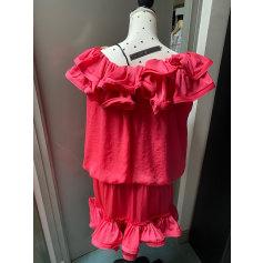 Robe tunique Lanvin pour H&M  pas cher