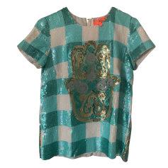 Top, tee-shirt Manoush  pas cher