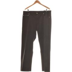 Pantalon droit Carven  pas cher