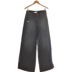 Pantalon évasé Kanabeach  pas cher