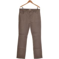 Pantalon droit Diane Laury  pas cher