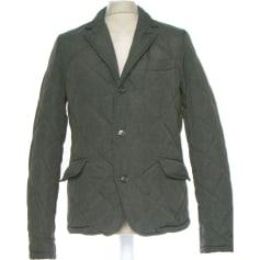 Coat Devred