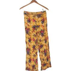 Pantalon droit New Look  pas cher