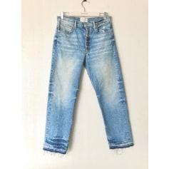 Wide Leg Jeans Sandro