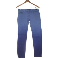 Straight-Cut Jeans  The Kooples