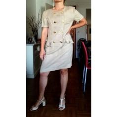 Robe courte Adrienne Vittadini  pas cher