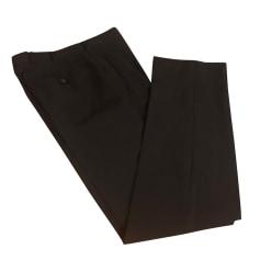 Pantalon de costume Prada  pas cher