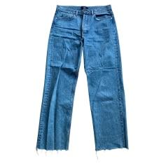 Straight-Cut Jeans  APC
