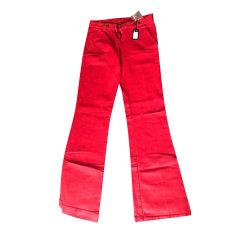 Jeans-Schlaghose Maje